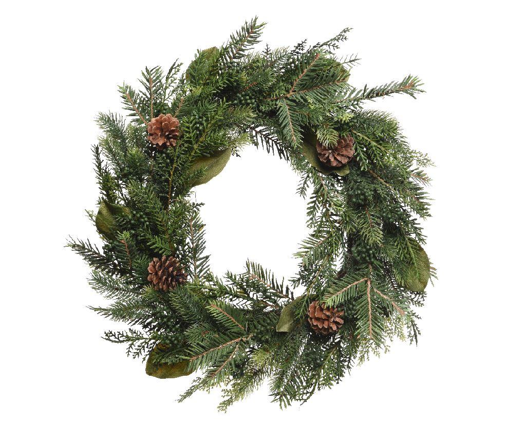 4cm ornamenti per home decor 45/pigne dabete per decorazioni natalizie minuteria per decorare lalbero di Natale coni di pino Milopon bianco